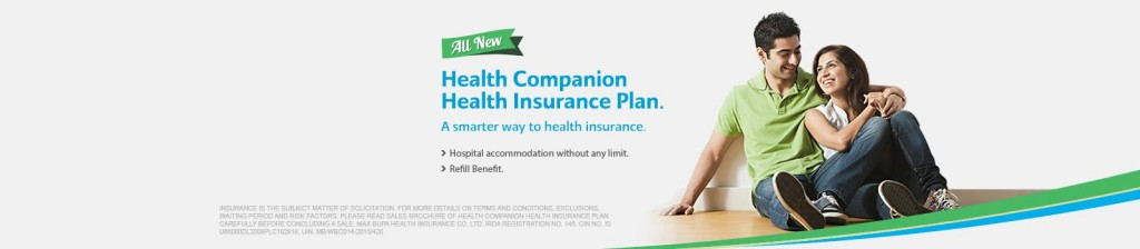 health Companion Health Insurance Plan